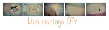 Mon mariage DIY : des glaçons fleuris