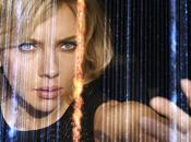 LUCY Scarlett Johansson explose tout dans bande annonce