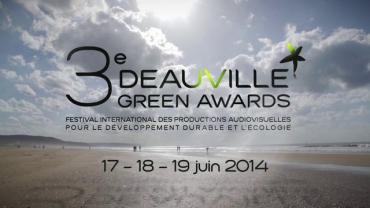 Deauville Green Awards 2014 : le jury a été dévoilé