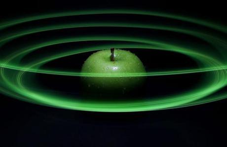 Apple est une pomme bien verte, c'est Greenpeace qui le dit