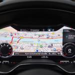 MOTEURS: La nouvelle Audi TT n'aura plus de secrets pour vous (VIDEO E-TV)