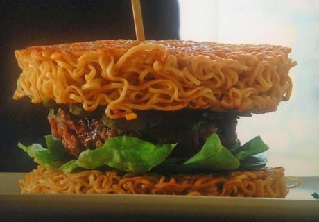 R113 - Ramen Burger