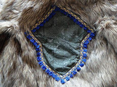 boho fur DIY 9