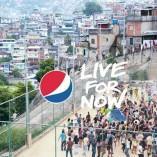Pepsi fête la Coupe Du monde avec son nouveau spot