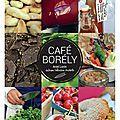 New ... le cafe borely & ses brunch and mix ! coup de coeur chutmonsecret