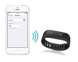 MyKronoz lance le bracelet intelligent ZeFit pour suivre votre activité