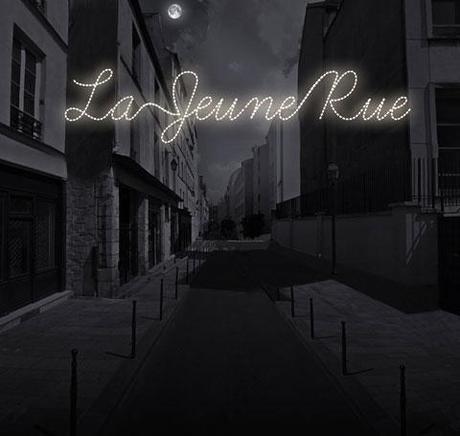 Actu déco : la jeune rue à Paris