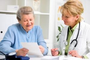 FIN de VIE: Les personnes âgées s'y préparent mieux – of the American Geriatrics Society