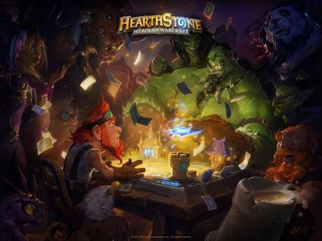 Heroes of Warcraft, d'abord sur l'iPad et bientôt sur iPhone