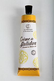 Crème de Salidou® Maison d'Armorine