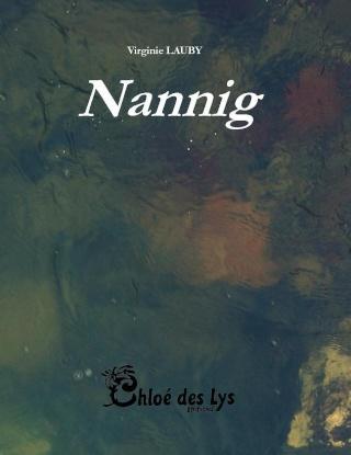 Nannig de Virginie Lauby