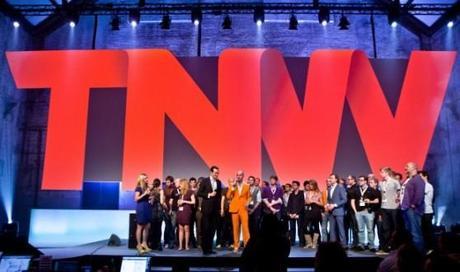Creads finaliste au meeting The Next Web !