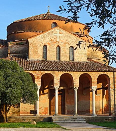 Torcello paisible