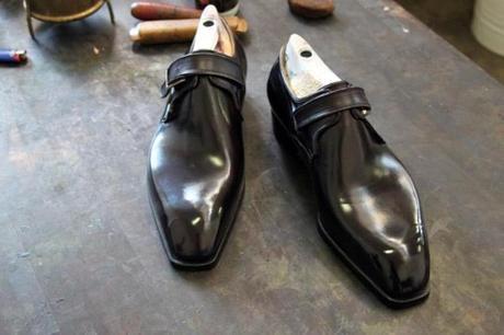 freccia bestetti 2 Chaussures italiennes : dix noms à connaître
