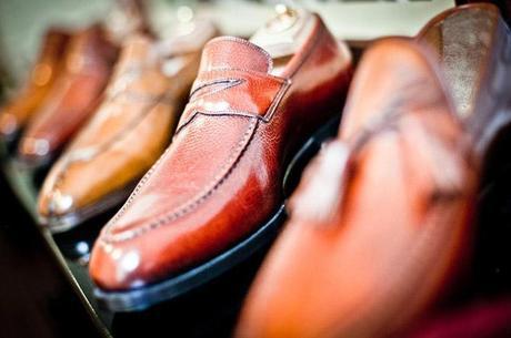 bocache e salvucci calzolai 3 Chaussures italiennes : dix noms à connaître