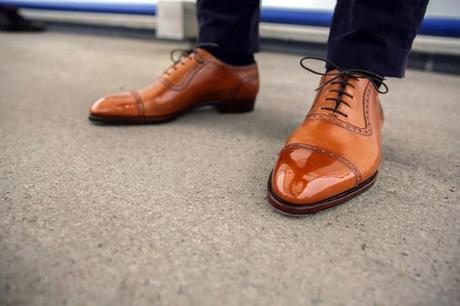freccia bestetti 1 Chaussures italiennes : dix noms à connaître