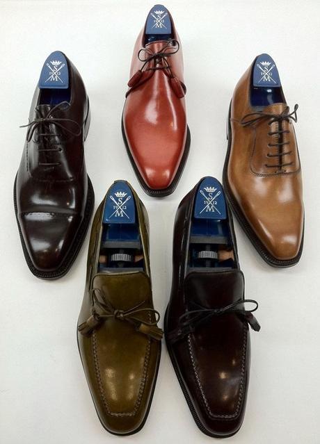 sutor mantellassi 1 Chaussures italiennes : dix noms à connaître