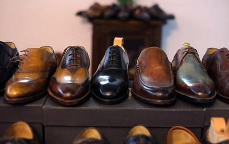 antonio meccariello 2 Chaussures italiennes : dix noms à connaître