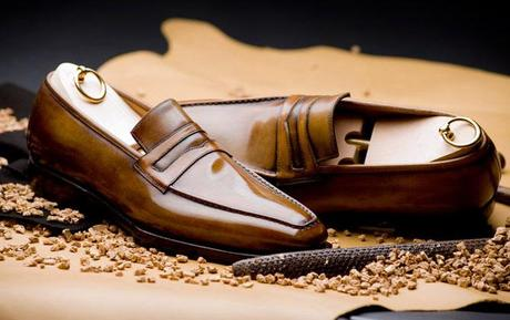 antonio meccariello 6 Chaussures italiennes : dix noms à connaître