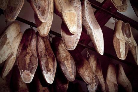 calzature marini 1 Chaussures italiennes : dix noms à connaître
