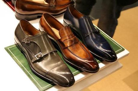 paolo scafora 4 Chaussures italiennes : dix noms à connaître