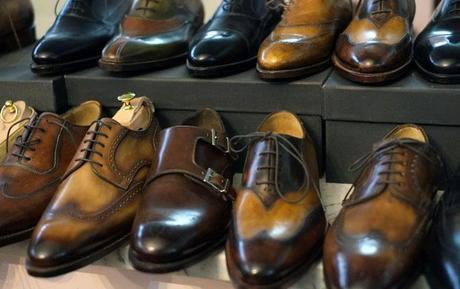 antonio meccariello 1 Chaussures italiennes : dix noms à connaître