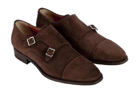 chaussures italiennes santoni 1 Chaussures italiennes : dix noms à connaître