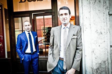 bocache e salvucci calzolai 1 Chaussures italiennes : dix noms à connaître