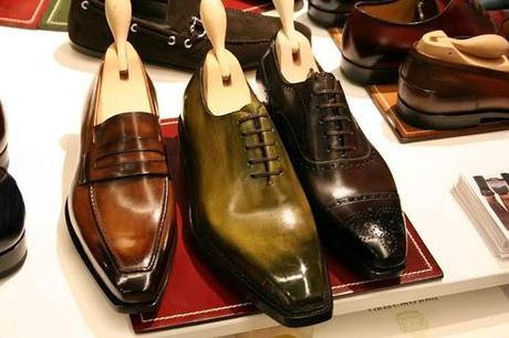 paolo scafora 2 Chaussures italiennes : dix noms à connaître