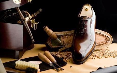 antonio meccariello 3 Chaussures italiennes : dix noms à connaître