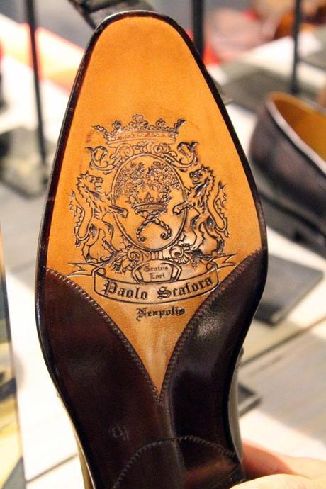 paolo scafora 5 Chaussures italiennes : dix noms à connaître