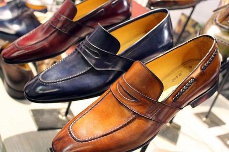 paolo scafora 3 Chaussures italiennes : dix noms à connaître