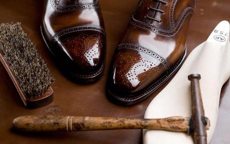 antonio meccariello 5 Chaussures italiennes : dix noms à connaître