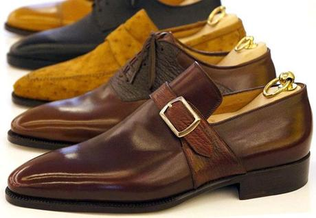 stefano bemer firenze 4 Chaussures italiennes : dix noms à connaître