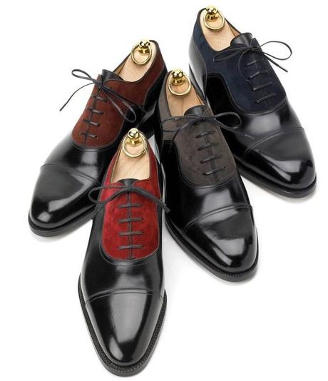 stefano bemer firenze 3 Chaussures italiennes : dix noms à connaître