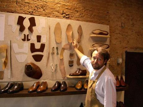 stefano bemer firenze 1 Chaussures italiennes : dix noms à connaître