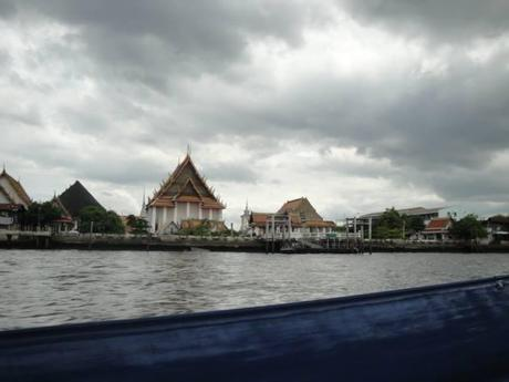 3 semaines au Royaume de Siam, première étape : BGK!