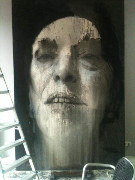 Annemarie Busschers – Expressive paintings