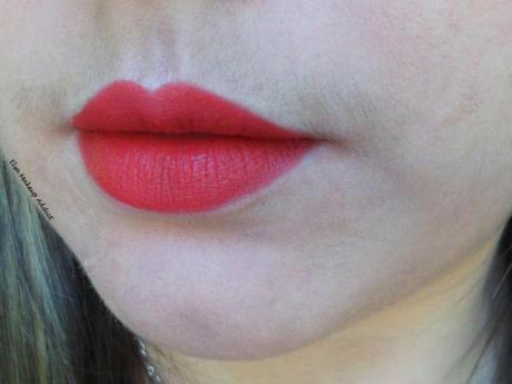 Rouge Nouveau Weightless Lip Color Mod - Laura Mercier 4