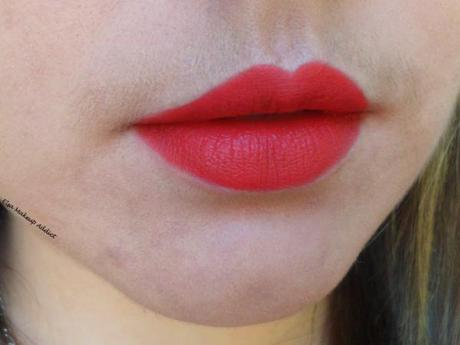 Rouge Nouveau Weightless Lip Color Mod - Laura Mercier 5