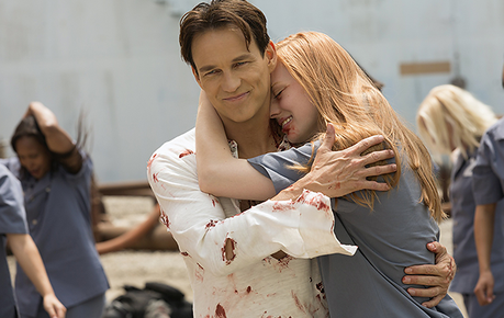 True Blood : Une date et un premier teaser pour la dernière saison de la série !