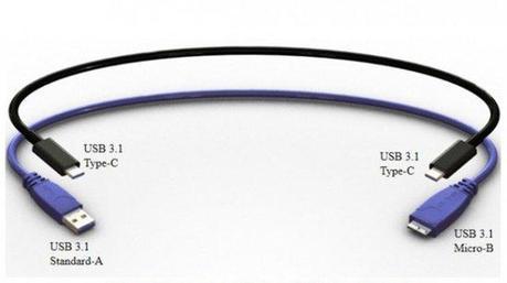 0226000007277674 photo usb 3 1 type c Connectique : Voici le futur connecteur USB 3.1 Type C