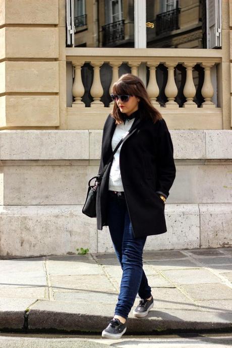 Sunny Paris