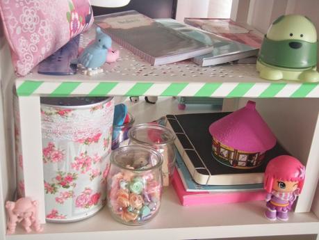 Mon bureau, mon joyeux bordel.