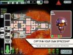 L'excellent Faster Than Light arrive sur iPad