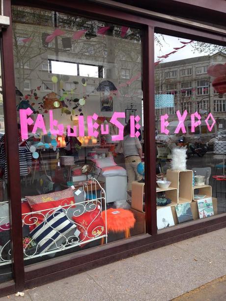 La Fabuleuse Expo