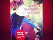 petite marchande souvenirs, François Lelord