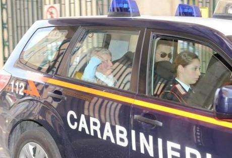 Arrestati dai carabinieri Lucio Chiavegato e Lanza,