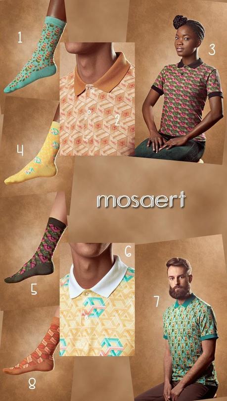 Stromae, maître d'une ligne de vêtements résolument dandy