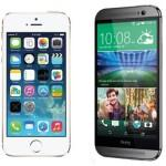 iPhone-5S-vs-HTC-One-M8